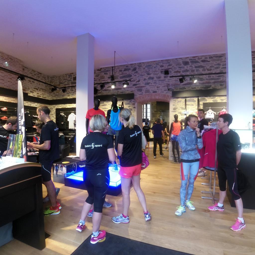fitness femmes rennes hypernewsza