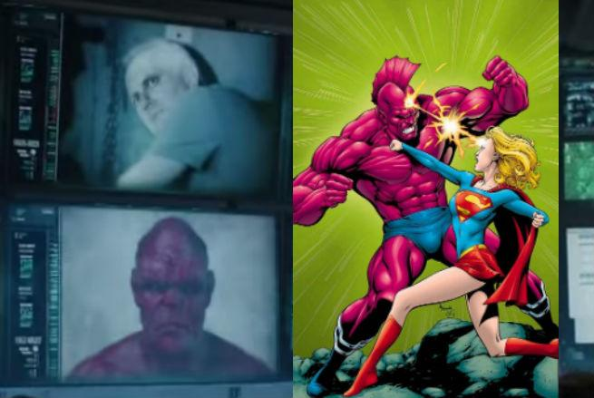 [TV] Supergirl - Irmã da Lois escolhida! - Página 7 CE7VRp_UUAA4Lbu
