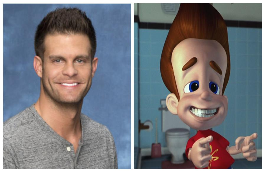 The Bachelor Bros On Twitter Meet Thebachelorette Contestant Joe
