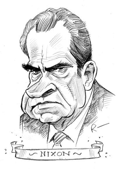 Mad Political Cartoon >> Tom Richmond (@art4mad) | Twitter