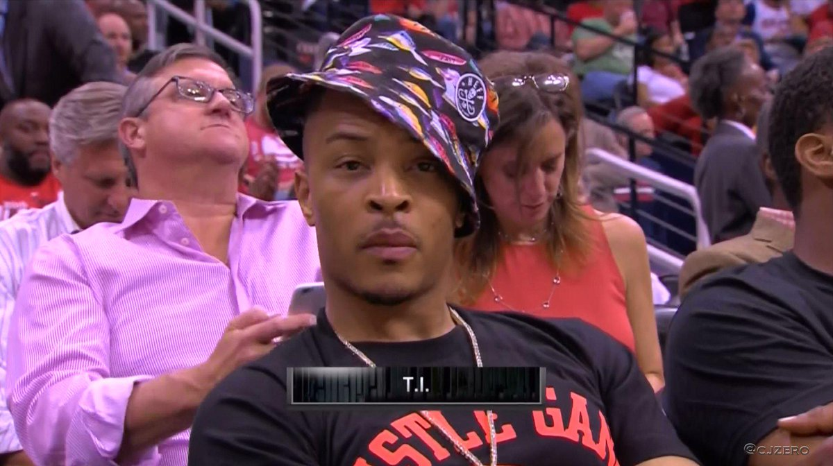Tip will never not wear his hats tilted like gravity is turned off http://t.co/tt5826nYqH
