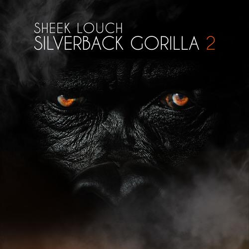"""""""@nahright: New @REALSHEEKLOUCH – """"Hood Gone Love It"""" http://t.co/dDH4jY5py5 #SilverBackGorilla2 http://t.co/Uoi87Lvl5Z"""""""