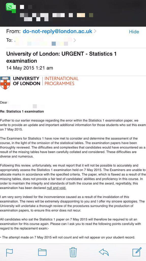 University of London (@fakeUOLsg)   Twitter
