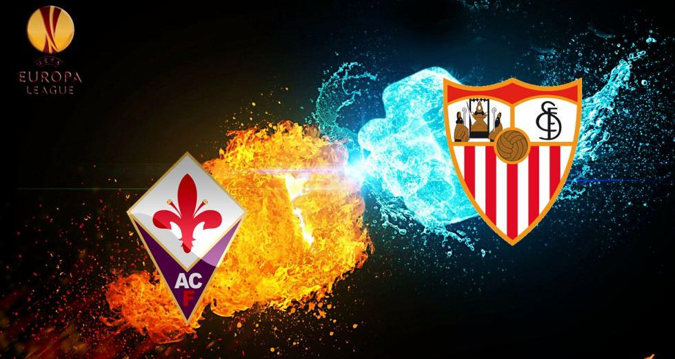 Europa League: Fiorentina-Siviglia in diretta tv streaming su Mediaset Premium oggi