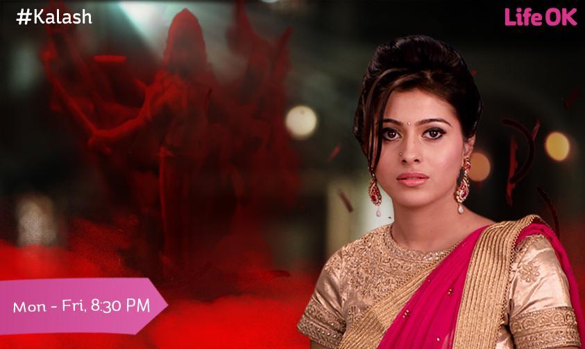 Ravi,Devika,Kalash,latest,image,photo,HD,pic,Life Ok,actor,actress,picture,Aprana Dixit,Krrip Suri
