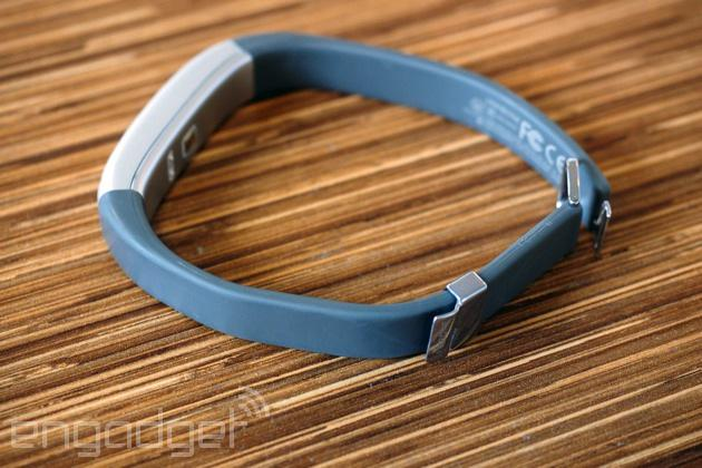 Here's our review of Jawbone's Up3: