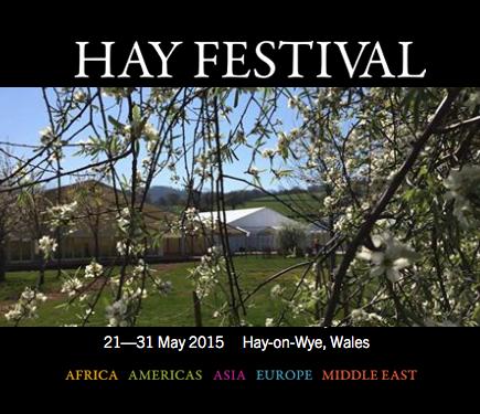 Please join me, Alan Bennett, Meera Syal, Vikram Seth @hayfestival next week.  https://t.co/HwJ73xj1rG http://t.co/expMG8qMio
