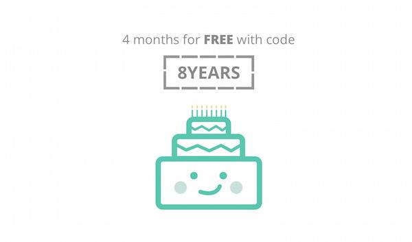 8 years ago today @MSliwinski launched our #Productivity app out of beta. Let's celebrate together: #8years http://t.co/clIT7OXLiP
