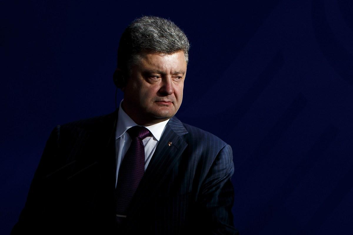 За сутки четверо украинских воинов получили ранения, погибших нет, - спикер АТО - Цензор.НЕТ 2719
