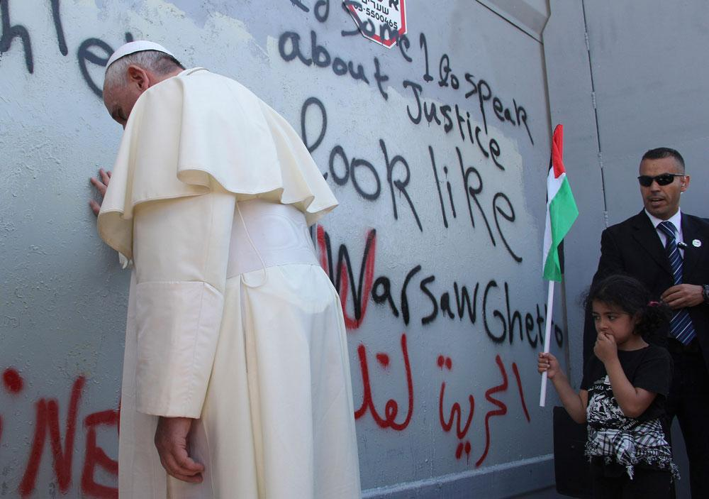 Vatican Recognizes State of Palestine in New Treaty http://t.co/TVZLj847T3 http://t.co/8JYJ0AGhi9