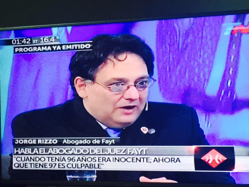 @DrJorgeRizzo excelente entrevista anoche. Muy clara exposición Doc! Comparto sus conceptos. Fuerte abrazo!! http://t.co/iOlEbU65RE