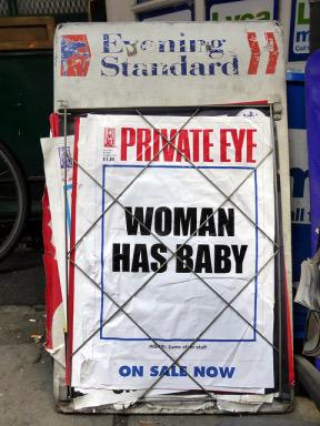 During this nonsense I am reminded of this from the first time around... #RoyalBaby #RoyalBabyWatch http://t.co/wMJeNBSASo