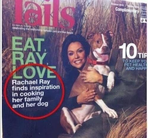 Punctuation matters. http://t.co/5liuVQWSDr