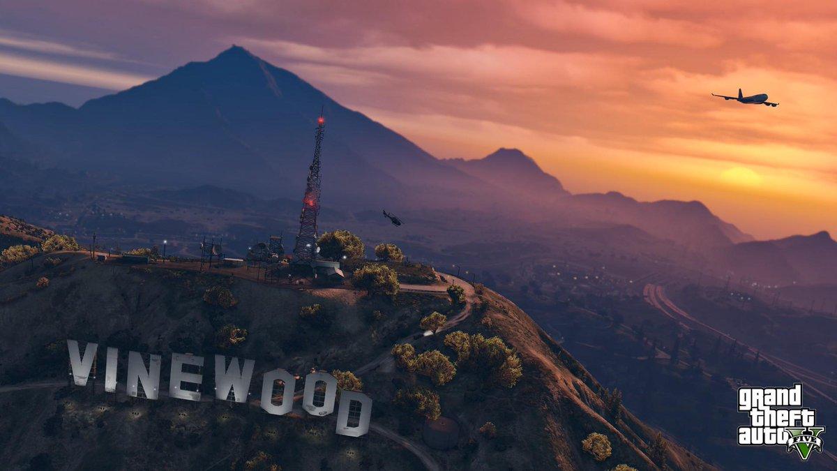 GTA 5 - Rockstar Games veröffentlicht neues Update, Patchnotes vorhanden