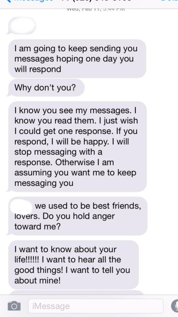 texts from the ex (@CrazytextfromEX) | Twitter