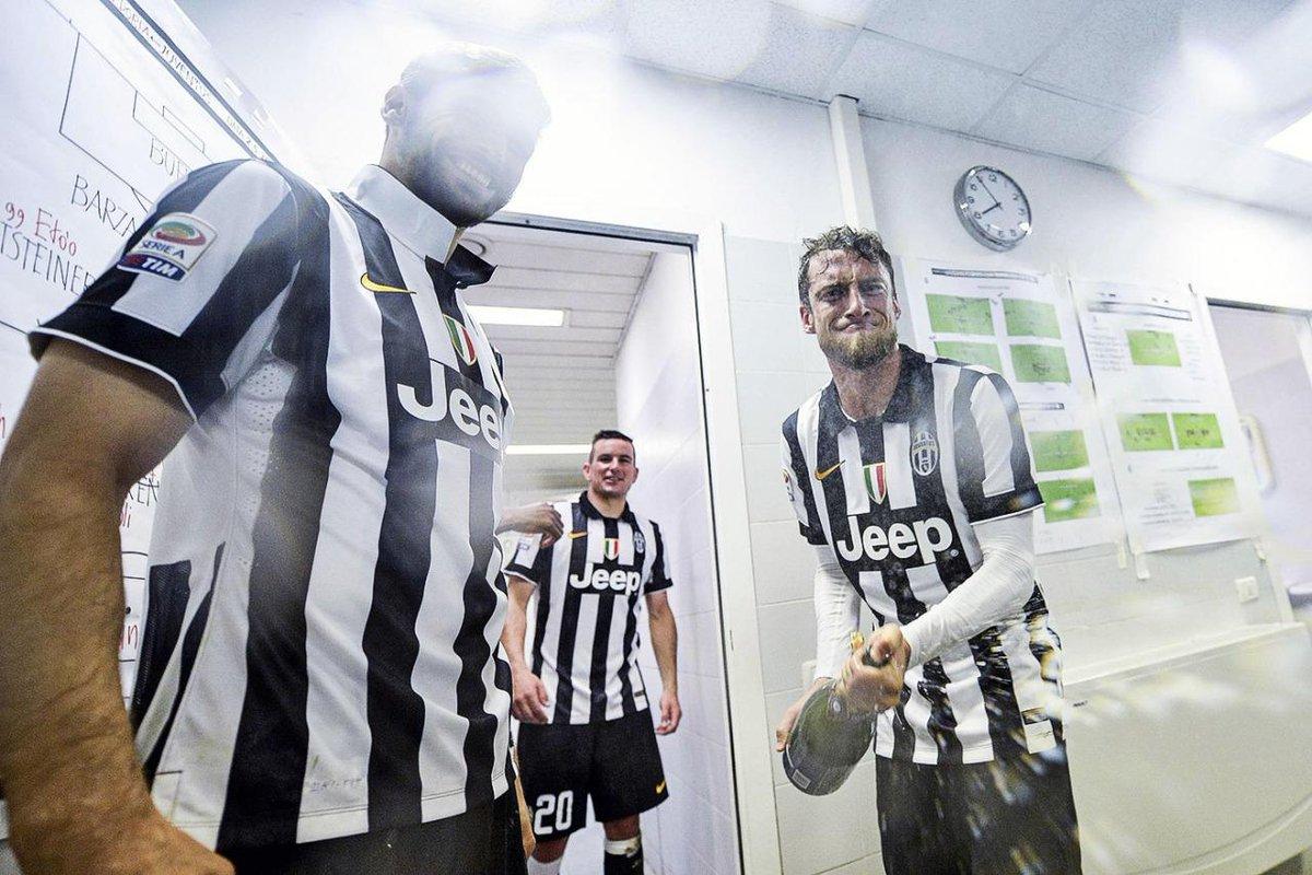 Juventus Campione d'Italia, messaggio di Alex Del Piero e Chiellini