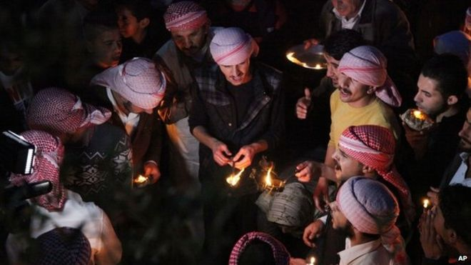 Obama's JV: ISIS murders 300 Yazidis
