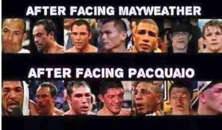 Well this is Interesting. #MayweatherPacquiao http://t.co/d2sDHs3Qmo