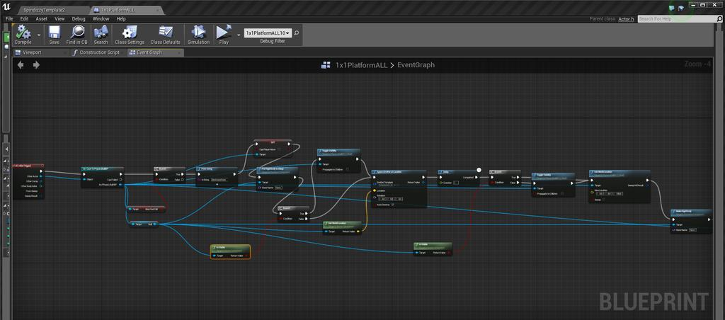 Simon waters on twitter untidy ue4 blueprints this one is partly 1132 pm 2 may 2015 malvernweather Gallery