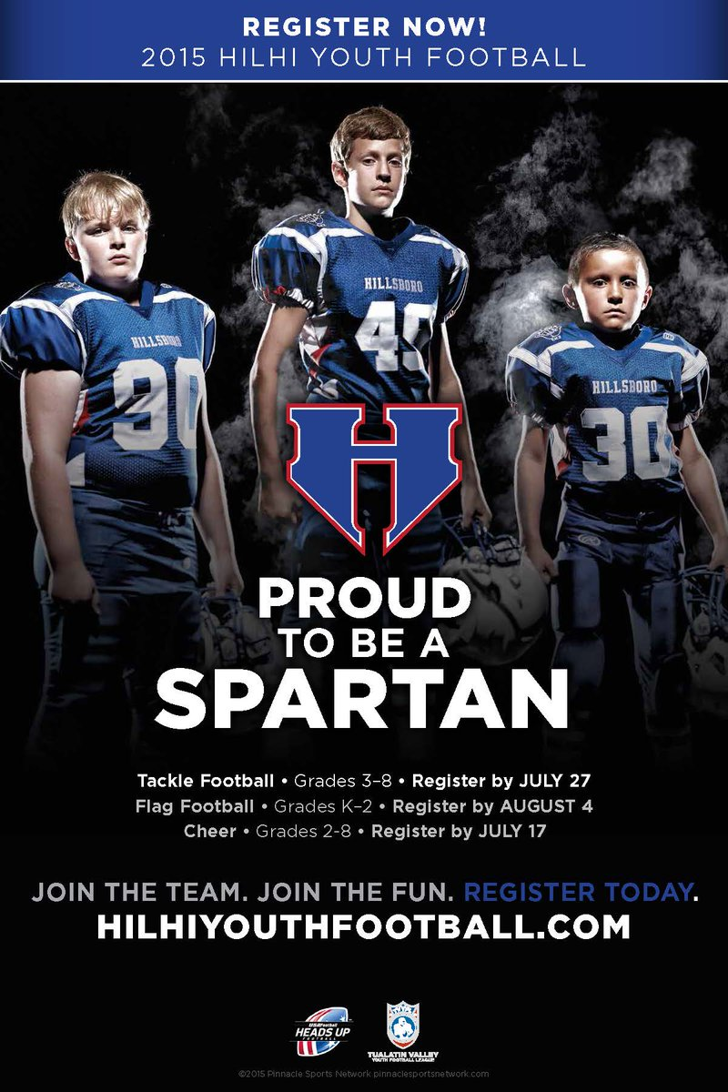 Hilhi Youth Football on Twitter: