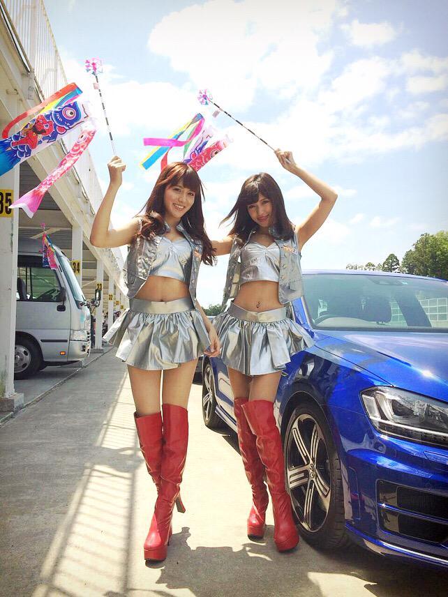 相方は石川彩夏ちゃん♡ キャラが立ってて面白いー! 楽しいー(*^o^*)