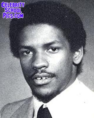 Denzel still looks better than he did in high school. http://t.co/EgpGDrhy1b