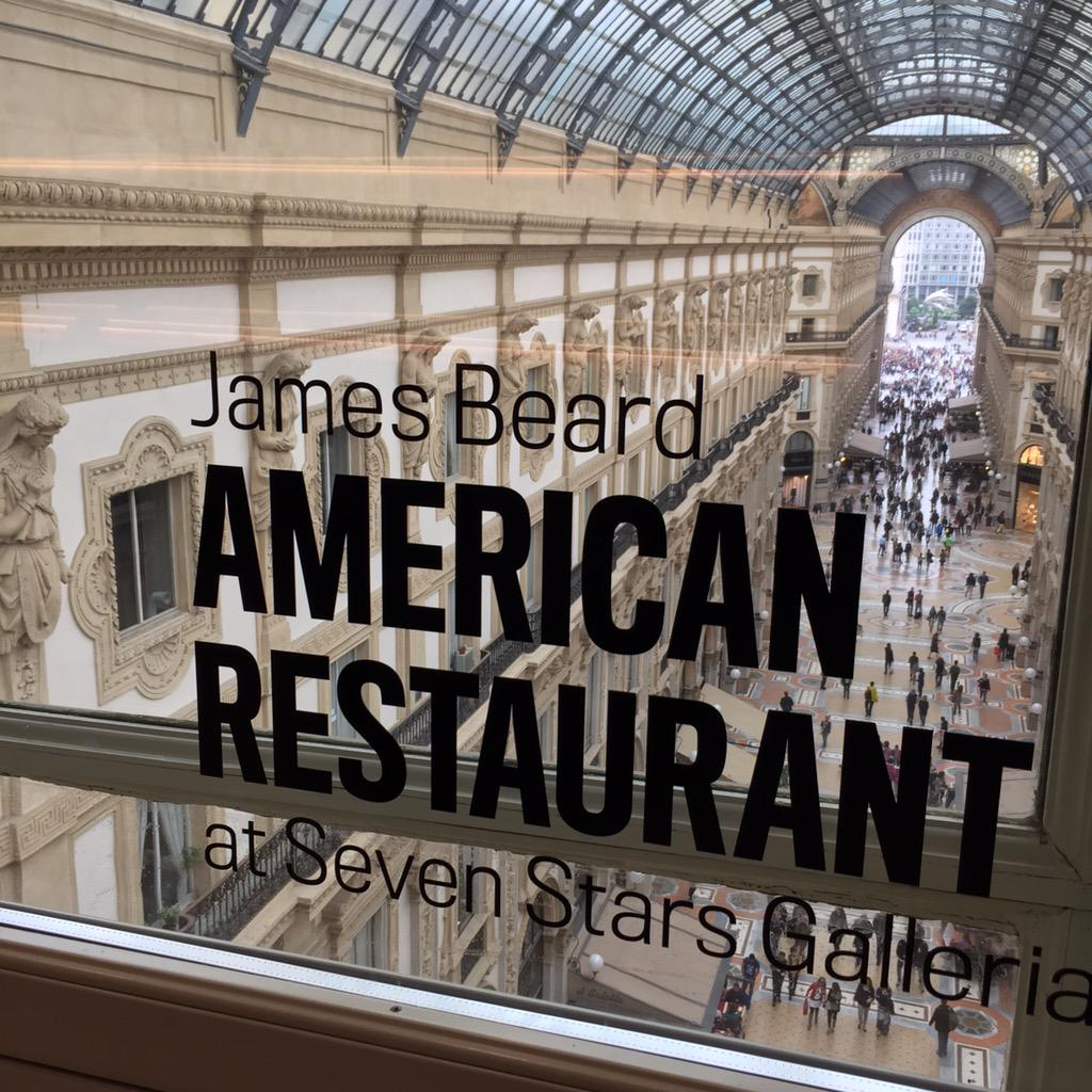 The view from here. Getting ready for our 1st preview dinner 2nite @ #JBAR. @USAPavilion2015 http://t.co/WRglHdww6K http://t.co/9Ugvgnvyxs