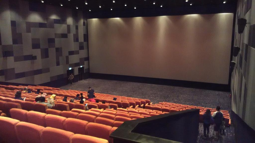 Bioskop di Indonesia part.6 - Page 282 - SkyscraperCity