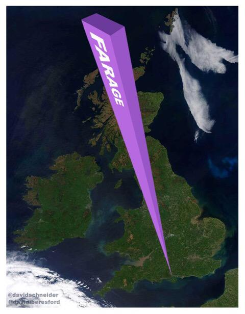 Farage's BBC bias claim disproved by bar chart showing #bbcqt appearances (only bar chart visible from space) #marr http://t.co/CA7WgZlSXc