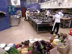 Кухня сериал 1 сезон 19 серия