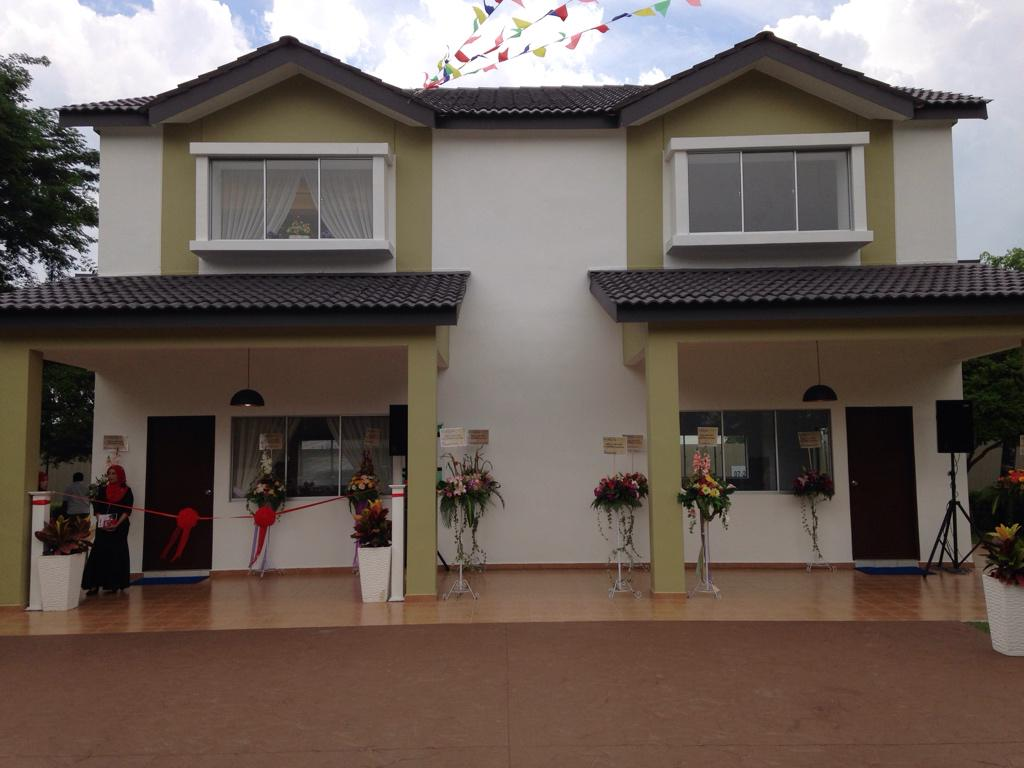 Rumah Mampu Milik Johor Republika Rss