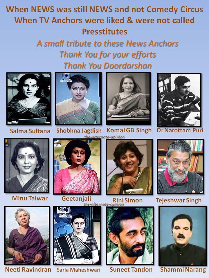 Best 'News Readers' of @DDNational #Respect - http://t.co/xkt6XhehUP