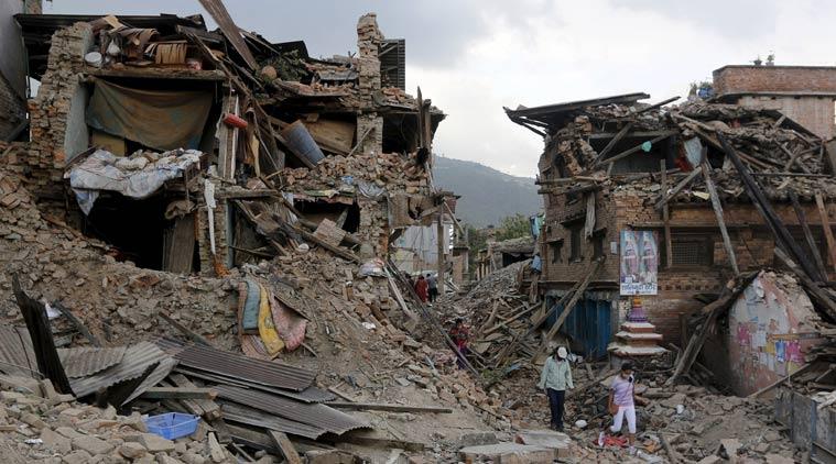 भूकम्पबारे सरकारले ध्यान नदिएको भन्दै कारण देखाउ आदेश जारी