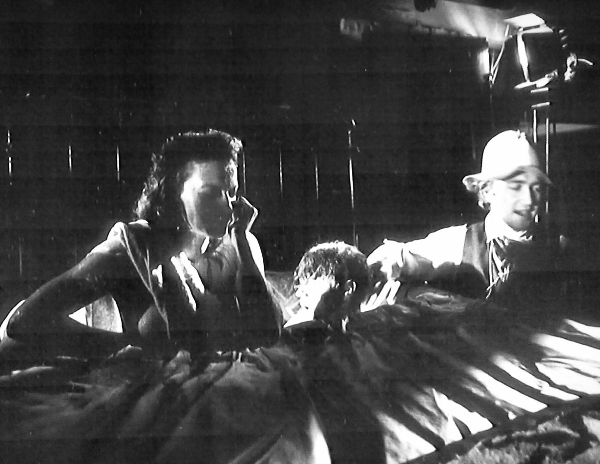 Will Mccrabb On Twitter David Lynch Directs His First Sex Scene For Eraserhead With Judith Roberts And Jack Nance In A Warm Milk Bath Http T Co Hwj1jnq3uc