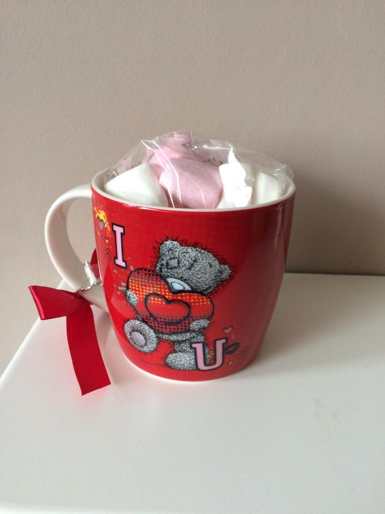 #win this cute little mug. #RT and follow Winner will be drawn next Saturday 9th May at 10.15 am! #competition http://t.co/Bd2HohcIIe