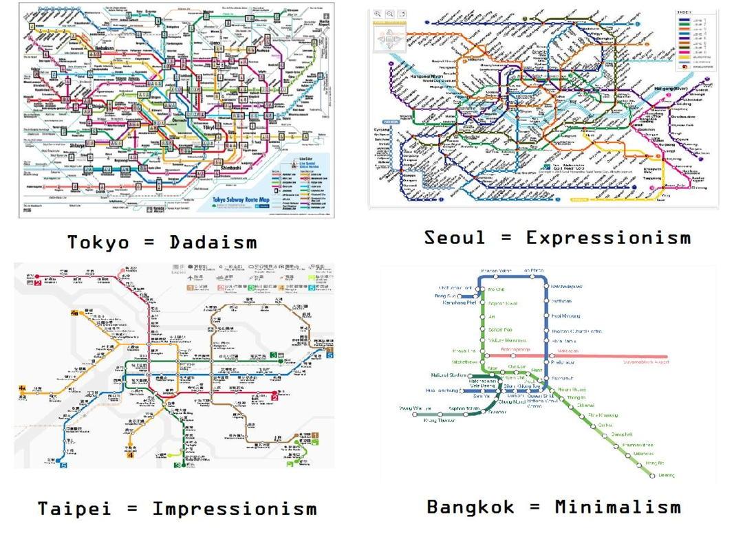 Bangkok = Minimalism http://t.co/edHMqw6mvH