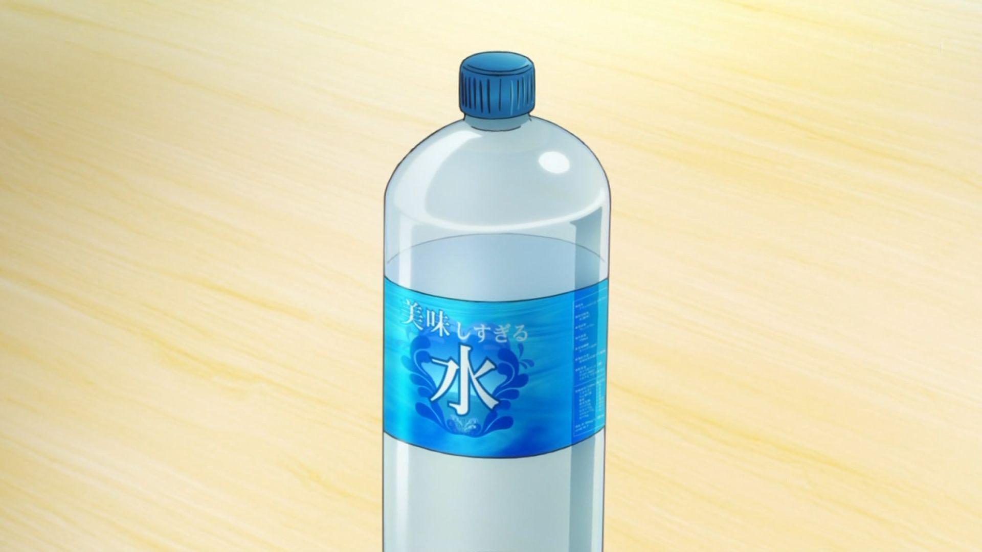 美味しすぎる水  #SB69A #tokyomx http://t.co/V1t5a9AvNW