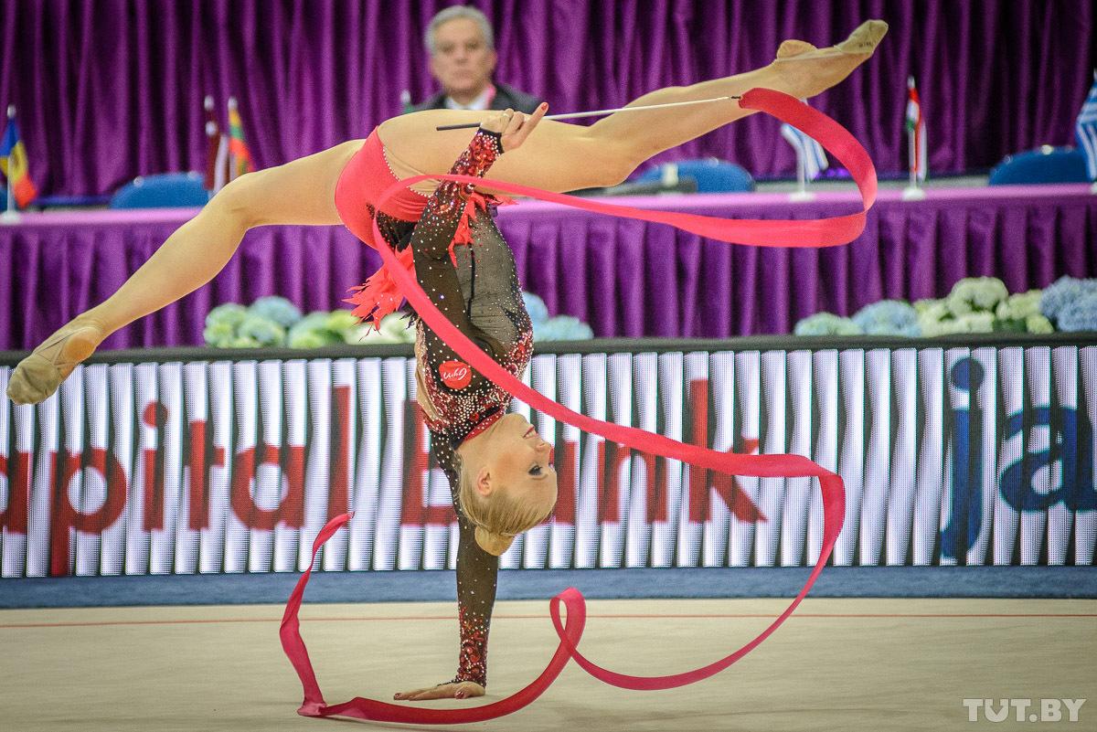 Катя гимнастика картинки