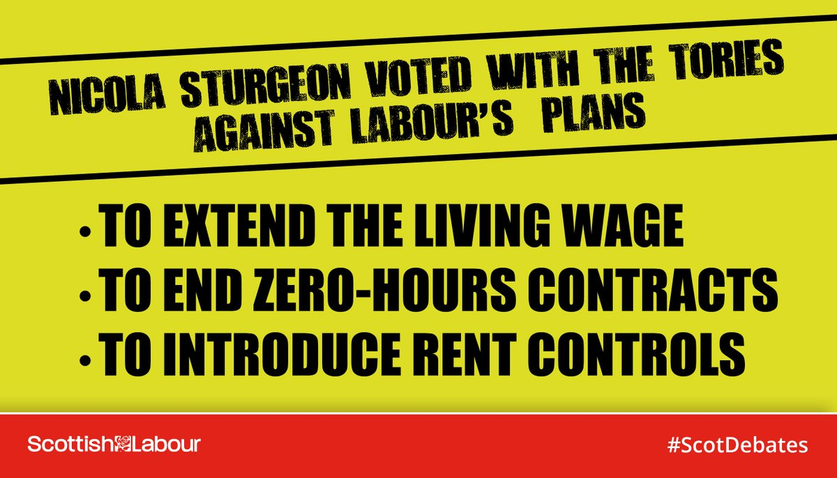 Here's what else Nicola Sturgeon voted against (along with the Living Wage) #leadersdebate http://t.co/b3p0dxoGfS