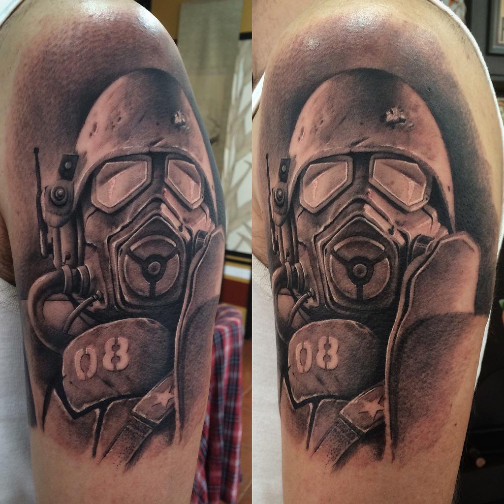 Es Pol Tattoo El Mejor Tatuador De España Forocoches