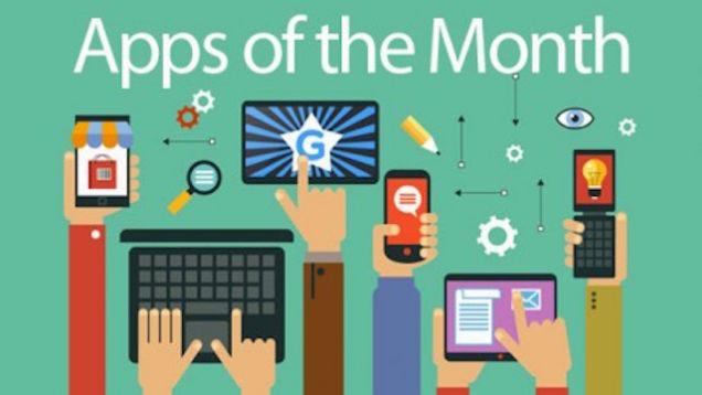 May's essential apps for Android, iOS, and Windows Phone: