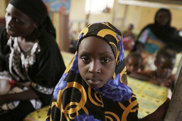 Freed #Boko #Haram #Hostages Tell Of Deplorable Conditions In Captivity http://t.co/pkao8IUUoc