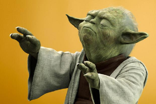 If Star Wars Characters Were Musical Instruments