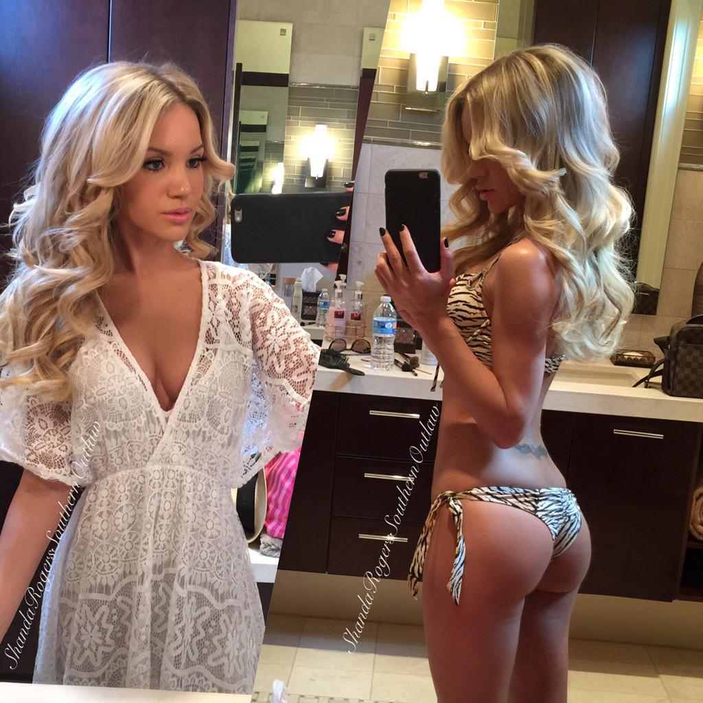 Cleavage Shanda Rogers nudes (72 pics), Boobs