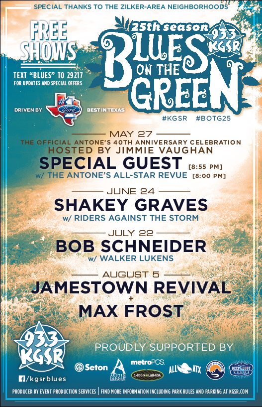 Happy 25th Anniversary to #BOTG! Here's the #BOTG25 lineup - http://t.co/FuJSCKU4vm http://t.co/Y2fGNfkYgQ
