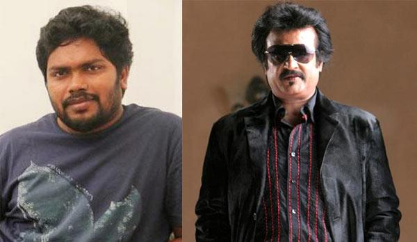 'Attakathi' Ranjith to direct Rajinikanth for Kalaipuli S Thanu