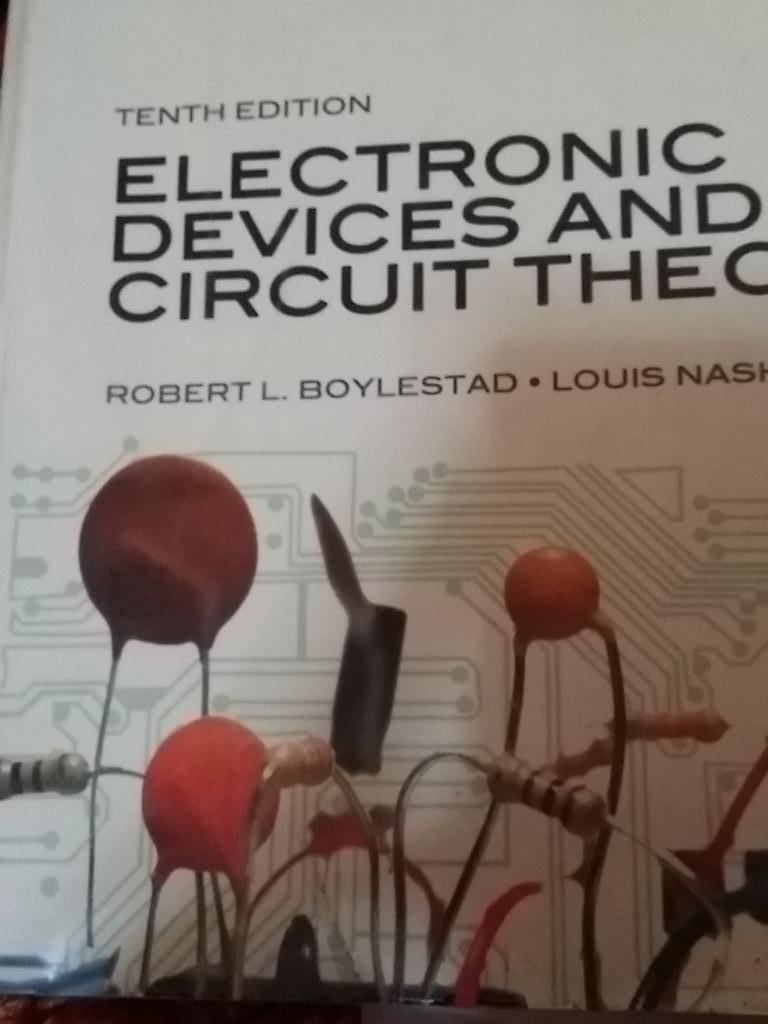 Ebook boylestad and nashelsky