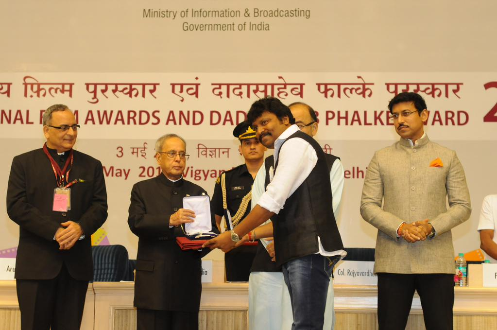 Mr.JSK for his 2nd consecutive national award