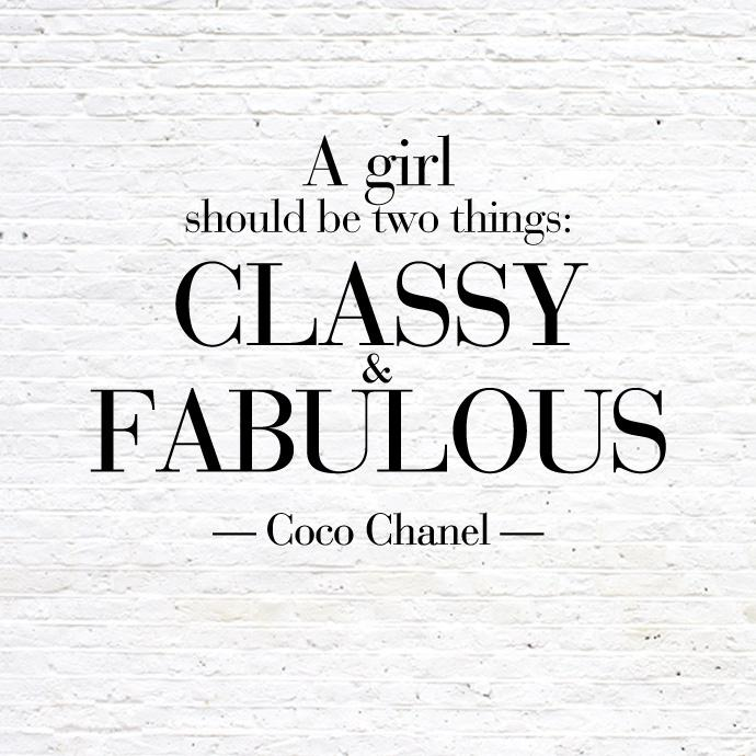 """Housekeeping Quotes Stunning Good Housekeeping Uk On Twitter """"15 Of The Best Coco Chanel"""