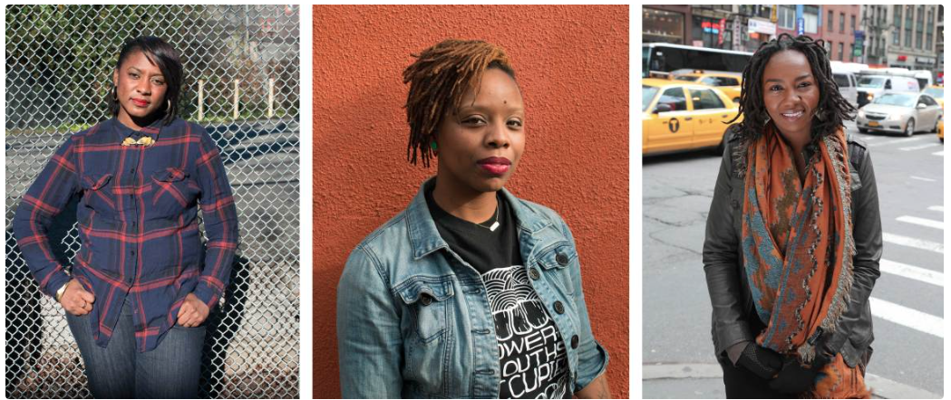 Meet the women who created #blacklivesmatter: http://t.co/2xRUJee21x (@jamilahking, @CalSunday)#longreads http://t.co/zGtkhHYOwh
